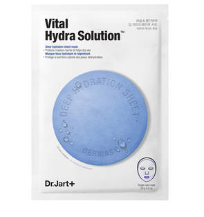 dr jart+ hydra solution